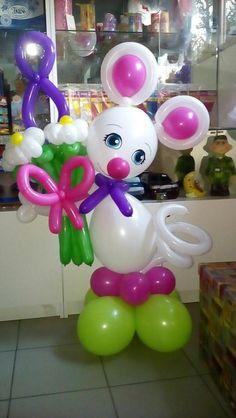 Love Balloon, Balloon Flowers, Ballon Decorations, Birthday Party Decorations, Baloon Art, Balloon Crafts, Balloon Delivery, Balloon Animals, Baby Shower Balloons