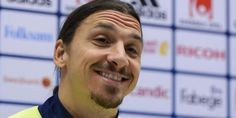 Zlatan Ibrahimovic disses all of Denmark after Euro-qualifying win Chris Waddle, Premier League, Interview, Living Legends, Espn, Embedded Image Permalink, Denmark, Sweden, Derby
