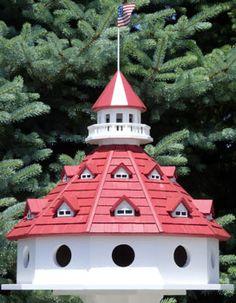 """Birdhouse -  """"The Del"""" - Hotel Del Coronado On Coronado Island near San Diego.  Great!"""