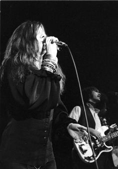 JANIS JOPLIN (1968) - BLUES/ROCK AND ROLL