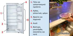Top Freezer Refrigerator, Kitchen Appliances, Cooking Utensils, Home Appliances, House Appliances, Kitchen Gadgets