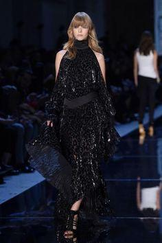 EN IMAGES. Haute couture : les amazones d'Alexandre Vauthier