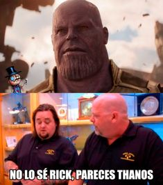 Resultado de imagen de memes infinity war