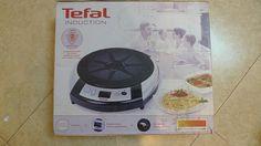 Mẹ nào sợ bếp gas rùi thì chuyển sang xài bếp điện từ cho nó lành    Hãng sản xuất TEFAL  Loại Bếp dương  Lò nấu 1 cái  Điện nguồn 220~240V  Công suất 1.8kW  Tính năng • Chức năng nấu nhanh  • Chức năng hẹn giờ  • Sử dụng an toàn với chức năng tự động tắt, bả http://www.azoda.vn/