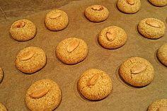 Ayurvedische Kardamom-Kekse (Rezept mit Bild) von gloryous | Chefkoch.de