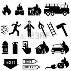 acd406439 Fire safety clip art images and royalty free illustrations available to  search from thousands of EPS vector clipart and stock art producers.