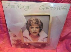 Items similar to Amazing Christmas Wishes Anne Murray Vinyl Record LP 33 Capitol Records 1981 SEALED on Etsy Old Vinyl Records, Capitol Records, Christmas Wishes, See Picture, Lp, Seal, Songs, Amazing, Gifts