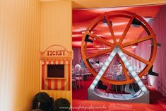 Carousel Birthday Parties, Ferris Wheel, Birthdays, Party, Blog, Amusement Parks, Gender Reveal, Playpen, Carousel