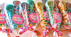 We love what The Hollywood Candy Girls do!!