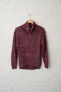 Consult Sweater