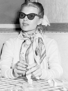 Rita Hayworth, c. 1952
