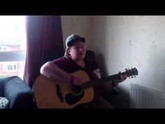 Acoustic Ash - JFT 96 **An original song for the 96 angels that lost their lives in the hillsborough disaster. YNWA**