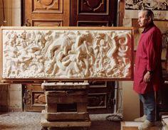 Risultati immagini per edoardo alfieri scultore