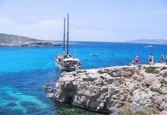 Um passeio pelo mar Mediterrâneo