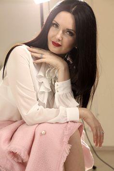 #Rencontrez la belle Inna de #Dnipro #Ukraine grâce à notre #agencederencontres sérieuses avec les #femmesrusses et #femmesukrainiennes : https://www.inter-mariage.com/fr.lady.htm?id=14643  #Meet and #date with beautiful Inna from #Dnipro #Ukraine by our serious #datingagency with #Russianwomen and #Ukrainianwomen: https://www.inter-mariage.com/en.lady.htm?id=14643