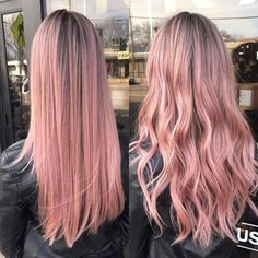 We've gathered our favorite ideas for Pin By Morgan On Hair Hair Hair Color Pastel Pink Hair, Explore our list of popular images of Pin By Morgan On Hair Hair Hair Color Pastel Pink Hair in pink brown hair color. Pink Ombre Hair, Pastel Pink Hair, Hair Color Pink, Rose Pink Hair, Hair Colors For Summer, Blonde Hair With Pink Tips, Black Girl Pink Hair, Brown And Pink Hair, Pink Hair Streaks