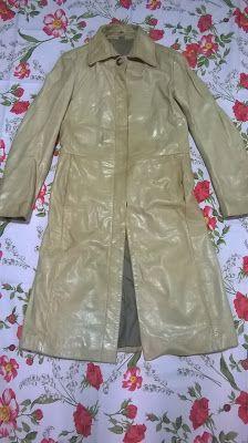 haine dama: Trenci din piele Motorcycle Jacket, Jackets, Fashion, Moda, Fashion Styles, Fashion Illustrations, Biker Jackets, Jacket, Fashion Models