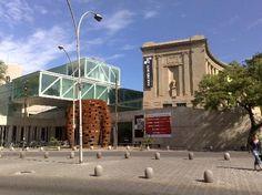 Museo Provincial de Bellas Artes Emilio Caraffa| Córdoba, Argentina