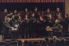 """El sábado 16 de abril se presentará el Coro de Cámara de la UNCUYO en conjunto con """"Federico Zuin Trío"""". La actividad se realizará en el Teatro Plaza de Godoy Cruz a las 21, en el marco de la 8ª edición del Festival San Vicente Jazz. La entrada tiene un valor de $50"""