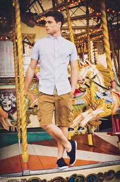 BRAVE SOUL Brave, Style, Fashion, Swag, Moda, Fashion Styles, Fasion