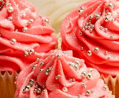 Cute cupcakes (: