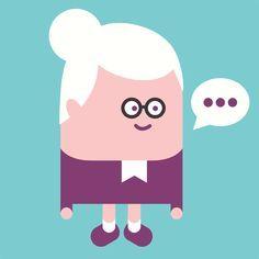 Oma weet raad: Hier vind je echt tips voor van alles. Probleem intikken en je krijg antwoord