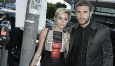 Is Miley Cyrus Singing The Christmas Blues Over Ex Liam Hemsworth?  Read more at: http://www.inquisitr.com/2657601/is-miley-cyrus-singing-the-christmas-blues-over-ex-liam-hemsworth/  #mileycyrus #liamhemsworth #miam #smilers #mysadchristmassong #christmas #christmassongs #christmasmusic
