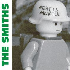 the smiths lego