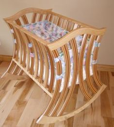 Used Woodworking Machinery Used Woodworking Machinery, Woodworking For Kids, Woodworking Toys, Custom Woodworking, Baby Cradle Plans, Baby Cradle Wooden, Wood Craft Patterns, Balkon Design, Baby Furniture