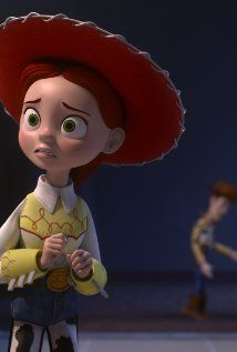 Toy Story of Terror (TV Movie 2013)