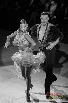 Fierce #ballroom #latindance