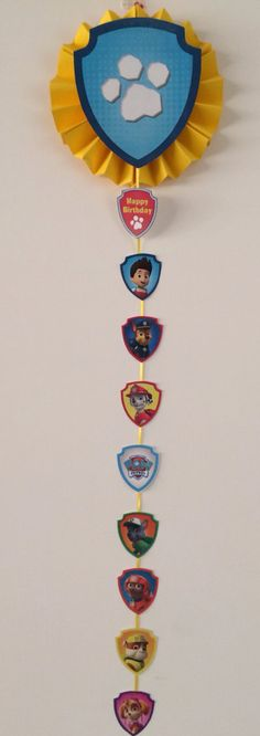 Paw Patrol Character Party Fan: customizable by myhusbandwearscamo 4th Birthday Parties, Birthday Fun, Birthday Ideas, Paw Patrol Party Decorations, Cumple Paw Patrol, Paw Patrol Characters, Paw Patrol Birthday, Puppy Party, Crafts