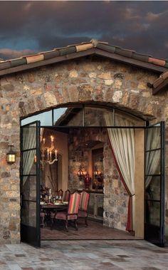 http://credito.digimkts.com fijar crédito ahora (844) 897-3018 Old World, Mediterranean, Italian, Spanish & Tuscan Homes & Decor