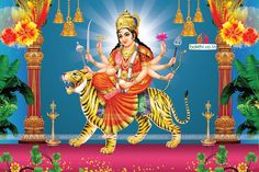 maa durga latest hd photos and wallpapers free online for desktop | bakthi.co.in | Devoitonal