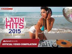 LATIN HITS 2015 ► VIDEO MIX COMPILATION ► BEST OF ZUMBA FITNESS MUSIC - SALSA, BACHATA, REGGAETON - YouTube