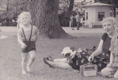 Preußenpark  (1957)