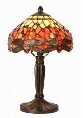 Lampade Portatile Tiffany : collezione CARLA piccola