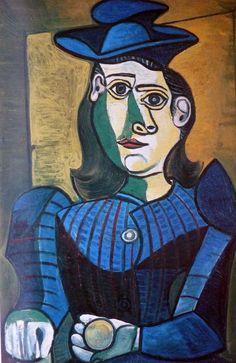Picasso senare