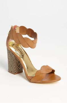 Ted Baker London 'Remola' Sandal available at #Nordstrom