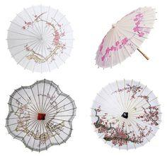 Sweet Violet Bride - http://sweetvioletbride.com/2013/01/wedding-flower-inspiration-cherry-blossom/