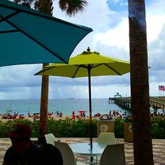Deerfield Beach Cafe in Deerfield Beach, FL