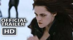 the twilight 4 trailer - YouTube