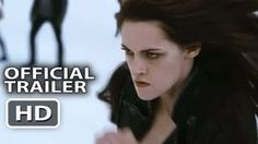 Twilight Breaking Dawn Part 2 Official Trailer, via YouTube......((This could be on it's own board called EEEEP!!!))