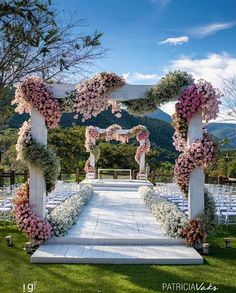 Beautiful flower decoration wedding entrance ideas - Page 3 — decoration wedding entrance Beautiful flower decoration wedding entrance ideas - Page 3 wedding stage Desi Wedding Decor, Wedding Hall Decorations, Wedding Entrance, Wedding Mandap, Flower Decorations, Wedding Ceremony, Wedding Venues, Church Wedding, Wedding Places