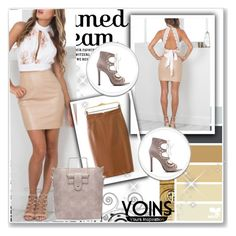 """""""Yoins 16"""" by mellie-m ❤ liked on Polyvore featuring yoins, yoinscollection and loveyoins"""