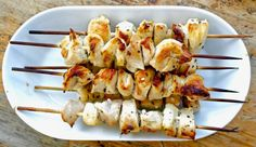 Make your own authentic, delicious Greek chicken souvlaki at home with this easy recipe and learn all the secrets for making the best souvlaki.