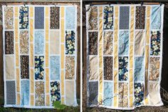 How to Photograph QUilts.direct vs indirect light comparison by anne @ play-crafts {asdesigned}, via Flickr