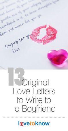 best love letter for boyfriend