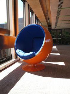 Ball chair - Eero Aarnio Aarnio