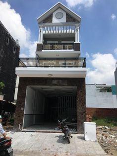 Bán nhà 3 lầu tại Trung Tâm Hành Chính thị xã Dĩ An BD